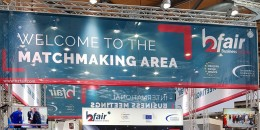 Hannover Messe ospita B2fair Matchmaking Event 2019