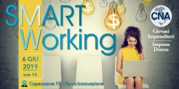 Mai pensato allo smart working?