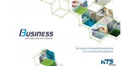 Lavoro Smart? Passa a Business Cube