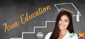 Area Education