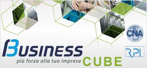 Business Cube, 5 buone ragioni per scegliere Business Cube