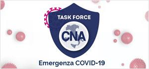 Task Force Emergenza Covid