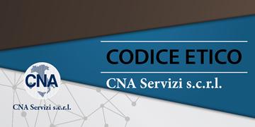 Consulta il codice etico di CNA Servizi