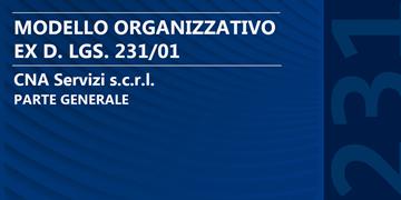Consulta il modello organizzativo CNA Servizi