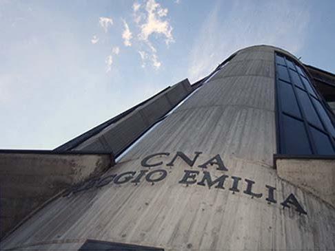 Sede CNA Reggio Emilia