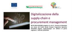 Volantino supply chain