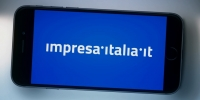 Il portale impresa.italia.it accessibile tramite SPID o CNS