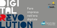 Fare impresa nell'era digitale