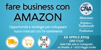 Come fare Business con Amazon