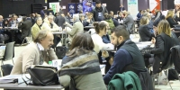 Importanti aziende player reggiane al CNA Network Business Day 2018